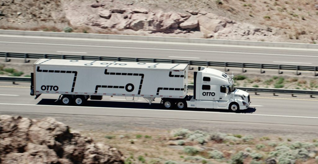 Otto autonomous truck, Uber is pulling the plug on its autonomous trucks, Uber Dropping Autonomous Trucks