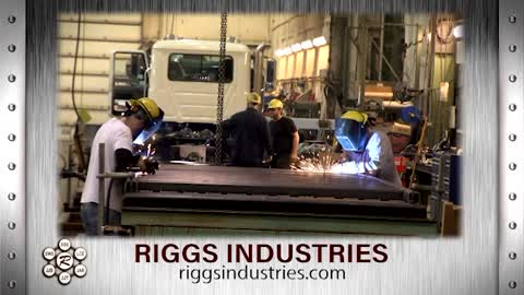 Riggs Industries