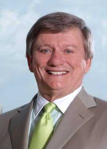 Criminal Defense Attorney Rusty Hardin