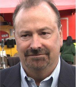 Mark Hazelwood, Ex-President, Pilot Flying J