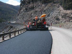 Warm Mix Asphalt, highway, asphalt, construction