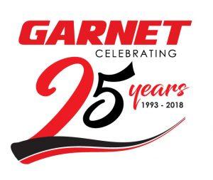 Garnet Instruments Ltd - 25 years, 1993-2018, Garnet Instruments 25th anniversary, Garnet 25th anniversary, Garnet Instruments 25 years, Garnet Instruments 25 yrs, Garnet 25 years, Garnet 25 yrs, 25th anniversary, Garnet Instruments, Garnet Instruments Ltd