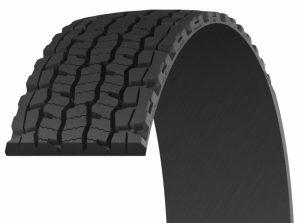 Michelin Retread Technologies MD XDN2 retread2