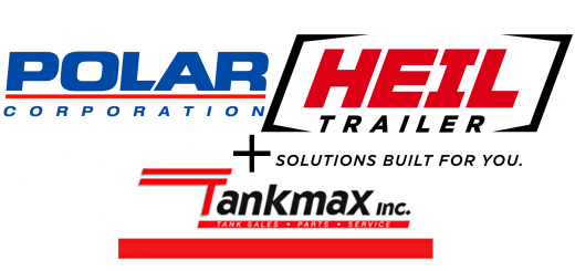 Heil Trailer and Polar Tank Trailer Partner with Tankmax