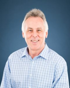 Bill Van Amburg, CalStart, Executive Vice President