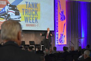 2018 Tank Truck Week in Nashville, Tenn