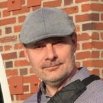Remo Weber, Chief Executive of XPO Sales