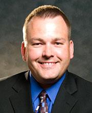 Brent Yeagy, Chief Executive, Wabash