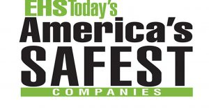 EHS Today - Americas Safest Companies