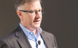 Ed Walters, Robotics Law, Georgetown Law and Cornell Tech