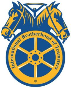 International Brotherhood Of Teamsters. (PRNewsFoto/International Brotherhood of Teamsters), Teamsters Union