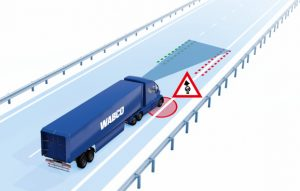 Wabco OnLane Assist