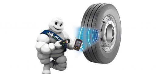 michelin man rfid tire,tyre