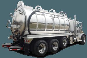 Amthor Vacuum Truck -Matador Code