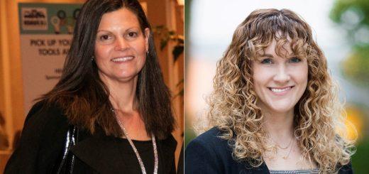 Beth Barkovich Executive Director, Membership Development, Katelyn Litalien Director of Marketing and Member Services, HDMA