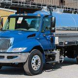 FlowMark - Vacuum Truck