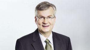 Martin Daum, Daimler Trucks North America, Member of the Board of Management