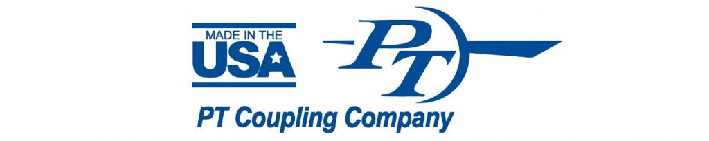 PT Coupling Co logo