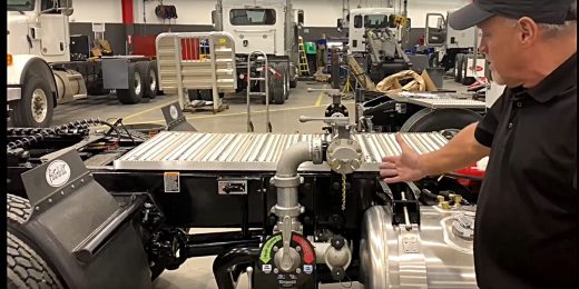 Dave Palmer, OEM Channel Manager, explains the features and benefits of the safest pumping system in the United States: PT Coupling's SPS100414