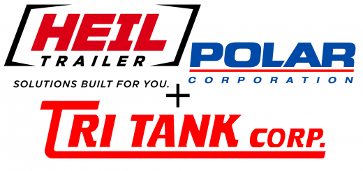 Heil Trailer and Polar Tank Trailer Partner with Tri-Tank Corp