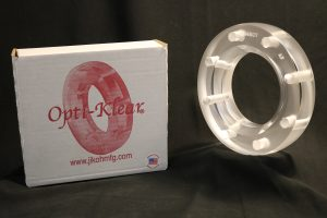 Jikoh Manufacturing - Opti-Klear Sight glass