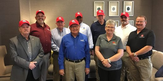 NTTC) recently announced the eight finalists for its Tank Truck Driver of the Year award