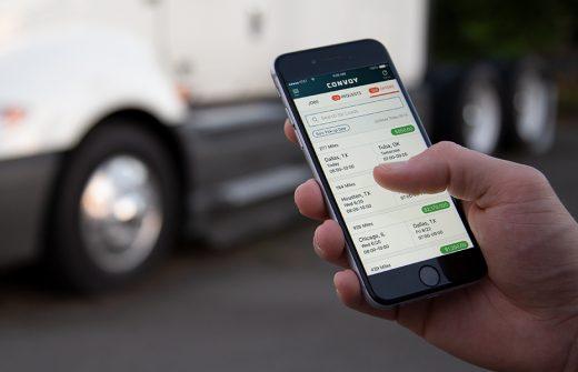 Convoy App