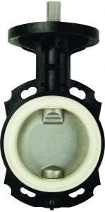 Dixon Bayco Composite Butterfly Valve
