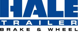 Hale Trailer Brake & Wheel