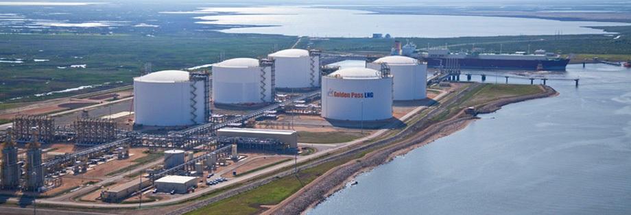 Golden Pass LNG Terminal, World markets racing LNG, US LNG exports, global energy mix