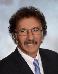 Mario Cordero, Executive Director of the Port of Long Beach