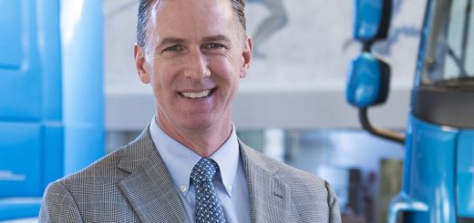 PACCAR Names Preston Feight New Chief Executive