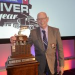 Paul Emerson, NTTC's 5th Professional Tank Truck Driver of the Year