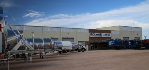 Polar Service Center at Odessa, TX