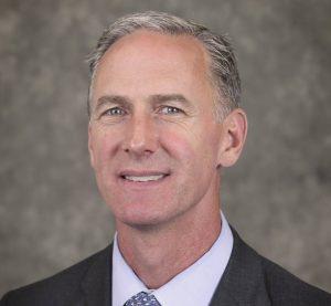 Preston Feight. PACCAR CEO