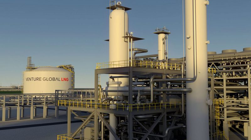 Loan Approved For Lng Plant Tank Transport Trader