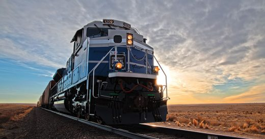 Association of American Railroads - Train