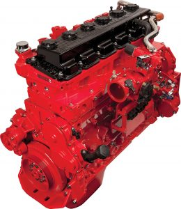 Cummins Westport ISX12 G Engine, Natural-gas powered engines have made the most progress to date in commercial viability. As for advanced diesel, fuel cell and hybrid electric technologies, those were not deemed ready now and may struggle to become so even by 2021.