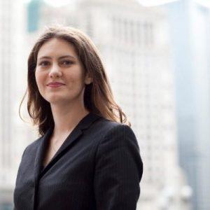 Melissa Peralta, Senior Economist at TTX