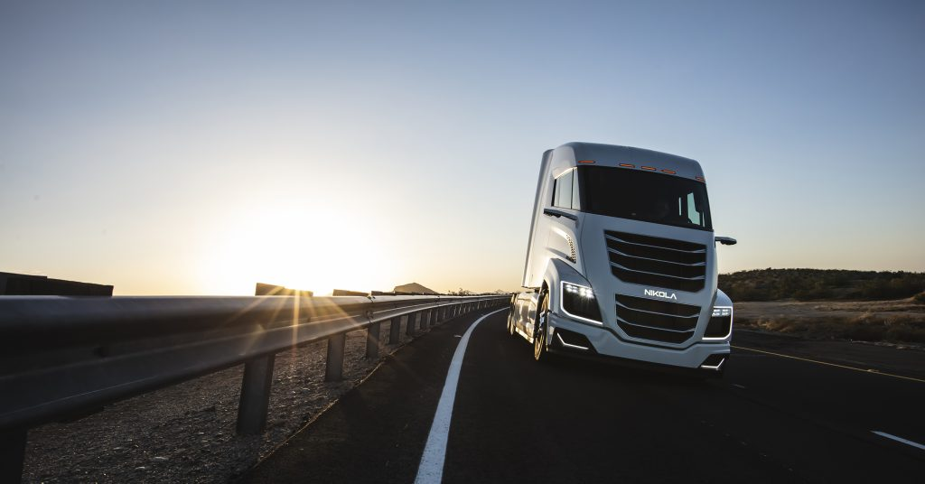 Nikola Two Truck Driving, major truck manufacturers and start-ups have made progress on battery-electric Class 8 trucks, the technology is still two years away at best from becoming more commercially viable for fleets.