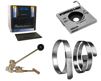 PT Coupling - Hose Clamps and Branding