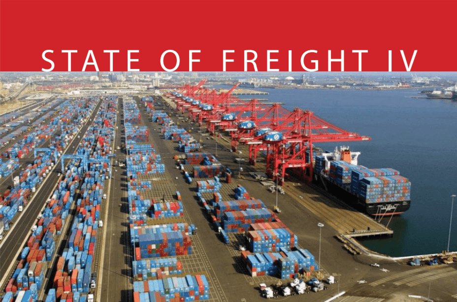 State of Freight IV