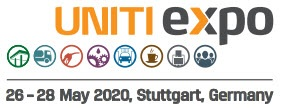 Uniti Expo 2020, the leading European trade fair for the retail petroleum and car wash industries, will celebrate its fourth edition on May 26 – 28, 2020. The industry's most international trade fair will return to Stuttgart (Germany) to showcase the latest products and services for petrol stations, professional car washes and convenience stores.