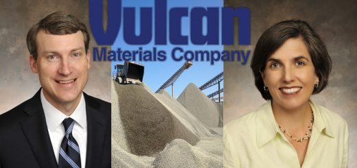 Vulcan Materials Names 2 Presidents