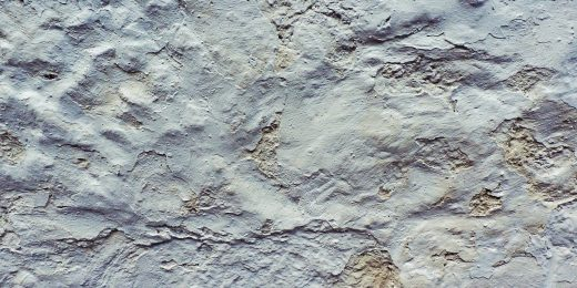 Limestone Close-up
