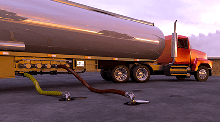 Six Fuel Loading and Unloading Errors You Should Be Addressing with CivaCommand Smart Tank System