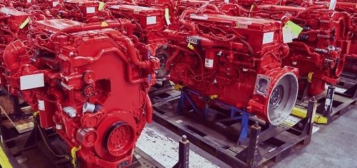 Semi Truck Engines - News Archives - Tank Transport Trader