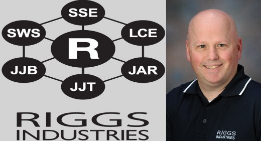 Riggs Industry Appoints Eric Knopsnyder Marketing Director