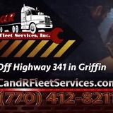C&R Fleet Services