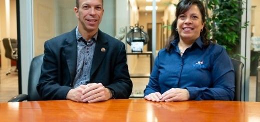 Daniel Tremblay and Annie Tremblay, Tremcar USA